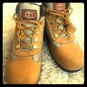 Timberland Field Boot Mid